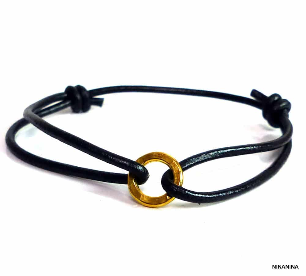bijoux basque ninanina homme
